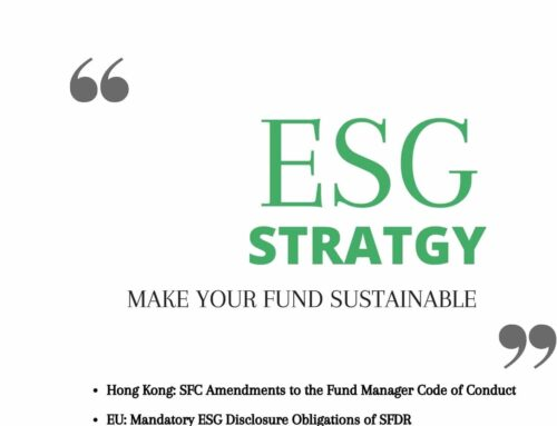 GreenCo Launches New Tools in Response to the Megatrend of Making Fund Sustainable